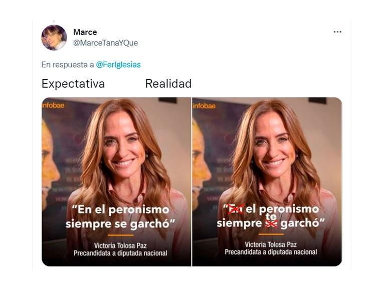 Memes de Tolosa Paz