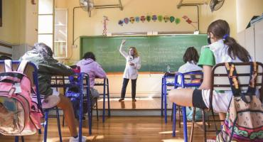 Desde este miércoles se intensifica el regreso a la presencialidad en las escuelas: la situación en cada provincia