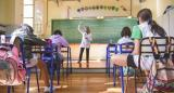 Las clases presenciales comenzarán el 2 de marzo de 2022 y habrá un mínimo de 190 días