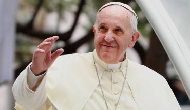 El papa Francisco rompió el silencio sobre rumores de renuncia: