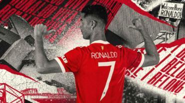 Cristiano Ronaldo volverá a usar el histórico