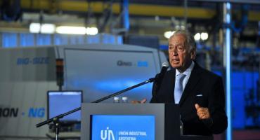 Empresarios sorprendidos y decepcionados por ausencia del Gobierno en el acto de la UIA