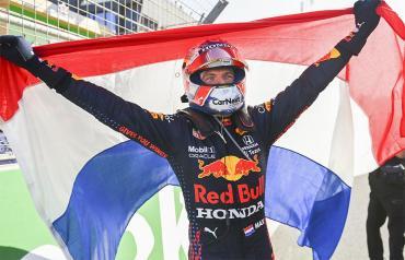 Fórmula 1: Max Verstappen ganó el Gran Premio de Países Bajos en Zandvoort y lidera el campeonato