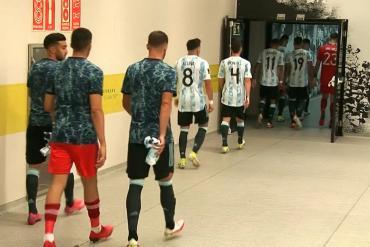 Suspensión en Eliminatorias: informe arbitral respaldaría a la Selección argentina ¿sancionan a Brasil?