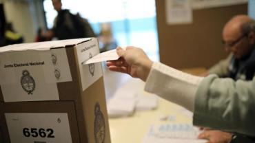 PASO 2021: las personas no binarias podrán votar con su nombre autopercibido