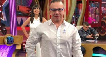 """La nueva vida de Mario De Candia, el ex locutor de """"Bendita"""""""
