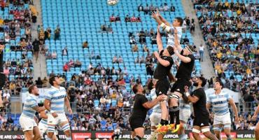Aplastante derrota de Los Pumas ante los All Blacks: fue por 39 a 0