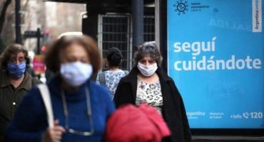 Coronavirus en Argentina: reportaron 46 muertos y 930 nuevos contagios en las últimas 24 horas