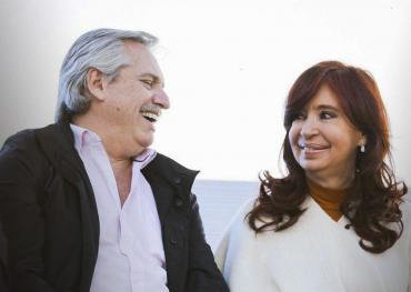 Los espacios de poder también se dirimen en las PASO entre Alberto Fernández y Cristina Kirchner