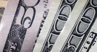 El dólar blue tocó un nuevo máximo para el año y cotizó a $188