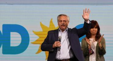 Por derrota en las PASO el kirchnerismo presiona a Alberto Fernández con cambios en el Gabinete, pero él resiste