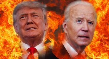 La duda que incendia a Estados Unidos: ¿Trump mataba terroristas y Biden hace caso a los talibanes?