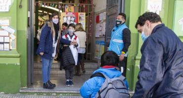La realidad que la pandemia expuso: dos millones de estudiantes con problemas de vinculación escolar en la Argentina