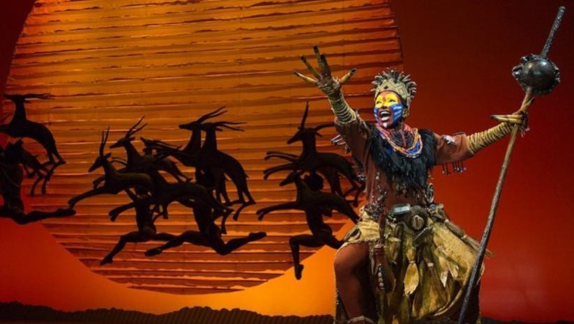 Los teatros de Broadway levantaron el telón, EFE