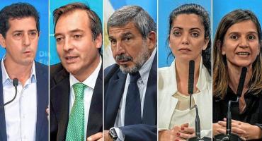 Uno a uno: ¿quiénes son los funcionarios kirchneristas que pusieron sus renuncias a disposición de Alberto Fernández?