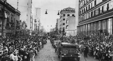 Un nuevo aniversario del golpe del `55