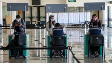 Chile anunció la reapertura de fronteras desde octubre