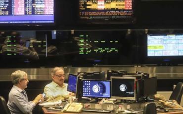 Mercados: la Bolsa de Buenos Aires revierte la tendencia y vuelve a subir