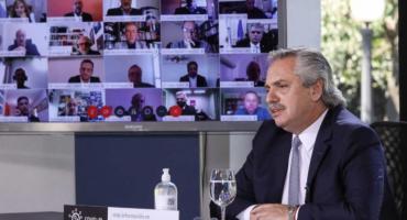 Horas claves en el Gobierno: Alberto Fernández se reúne con ministros tras carta de Cristina Kirchner