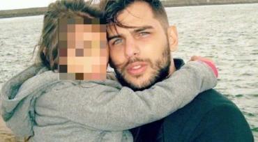 Asesinó a balazos a su mujer embarazada en Ramos Mejía y luego se suicidó