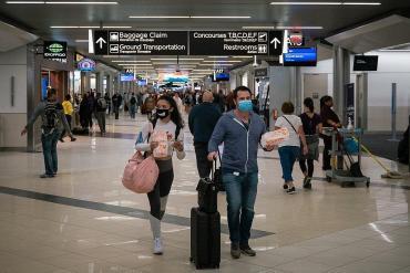Reino Unido anunció que simplificará reglas del coronavirus para los viajes internacionales