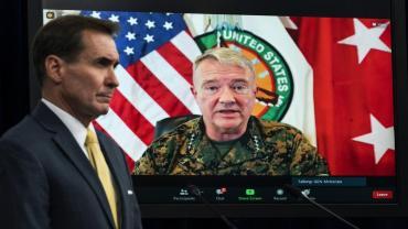 El Pentágono reconoció que por