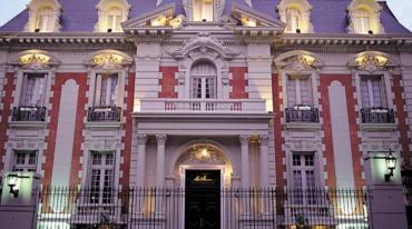 El Hotel Four Seasons Argentina pidió convocatoria de acreedores por las restricciones al turismo
