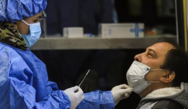 Coronavirus en Argentina: 82 muertes y 1.451 contagios en las últimas 24 horas