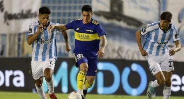 Boca sufrió pero se llevó una valiosa victoria de Tucumán y el ciclo Battaglia sigue invicto