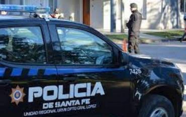 Conmoción en Santa Fe: un policía de Seguridad vial mató a tiros a su ex pareja