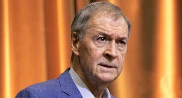 Tras derrota electoral, Juan Schiaretti quiere