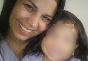 El drama de la beba que sobrevivió tres días en una alcantarilla tres días junto al cadáver de su madre