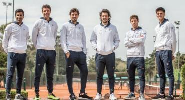 Gaudio confirmó que no seguirá al frente del equipo argentino en la Copa Davis