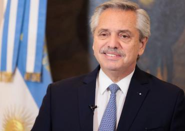 """Alberto Fernández reclamó a ONU eliminar """"políticas agrícolas distorsivas que perjudican a países en desarrollo"""""""