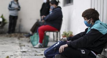 Datos del Indec: el desempleo alcanzó al 9,6% de la población activa en el segundo trimestre