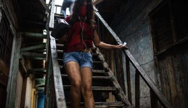 Las denuncias por trata de personas aumentaron un 34% en Perú