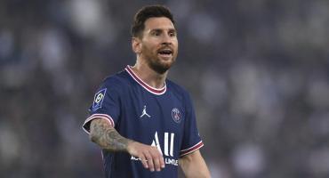 El PSG confirmó que Messi se pierde su segundo partido consecutivo: ¿qué dice el parte médico?