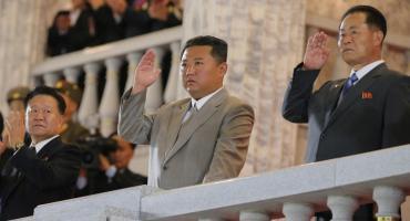 """Pyongyang descartó propuesta de Corea del Sur: consideró """"prematuro"""" proclamar el final de la guerra"""