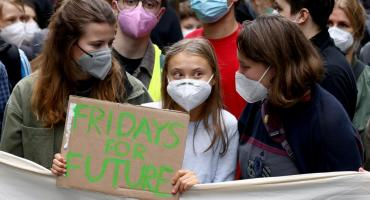 Cambio Climático: millones de personas en el mundo reclamaron medidas ambientales