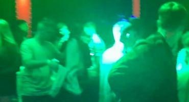 Desarticulan fiesta clandestina sin protocolos en un bar del barrio de Palermo con más de 400 personas