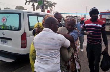 Más de 30 civiles muertos tras violento ataque de hombres armados en Nigeria