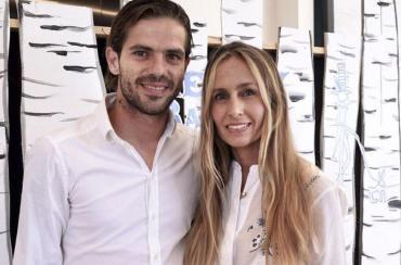 Trascendió cómo Fernando Gago le habría blanqueado su infidelidad a Gisela Dulko
