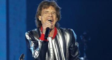 Sorpresa mundial: Los Rolling Stones publican un tema inédito