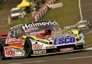 TC en San Luis: Mariano Werner se quedó con la victoria