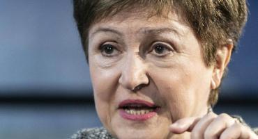 Alerta por renegociación de Deuda: Georgieva tambalea en el FMI y complicaría a la Argentina