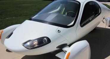 El auto solar más eficiente del mundo