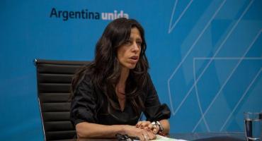 Más cambios en el Gabinete: Paula Español deja la Secretaría de Comercio Interior y será reemplazada por Roberto Feletti