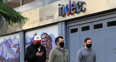 Grandes expectativas: el INDEC dará a conocer este jueves la inflación de septiembre en Argentina