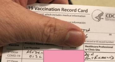 Ante nuevas exigencias, en todo el Mundo aparecen certificados truchos de vacunación contra coronavirus