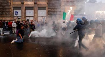Italia promete